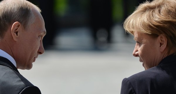 Source: Putin will meet with Merkel on the sidelines of the UN General Assembly