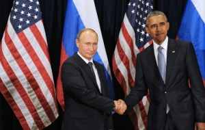 Political analyst: the meeting of Putin and Obama revealed a common position of the Russian Federation and the USA