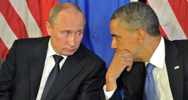 The white house confirmed Obama's meeting with Putin at the UN General Assembly