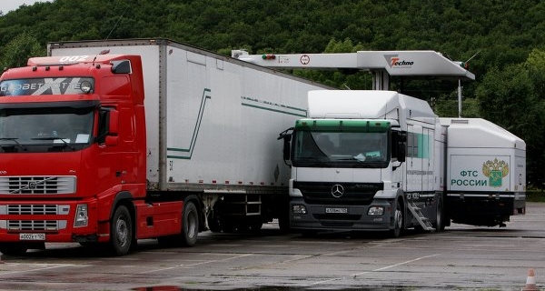 Ukraine announces agreement with Russia on the resumption of freight traffic