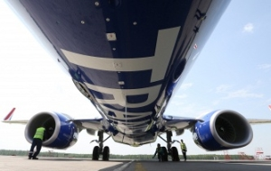 "The authorities of Kamchatka propose to replace ""Transaero"" airlines of the PRC"