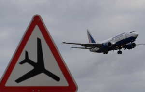 Aeroflot will be transferred to 56 international destinations, Transaero