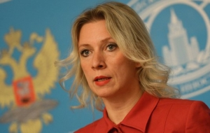 Moscow surprised by the comments of Fabius about the Crimea, said the Russian foreign Ministry