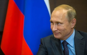 Putin tells Western political scientists about their objectives in Syria