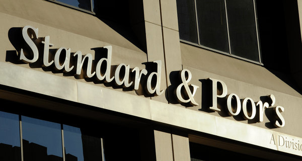 """S&P raised the rating of the Bank """"Russian standard"""""""