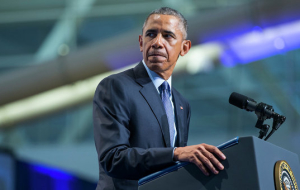 Obama: the world trade rules will write of the USA and not other countries