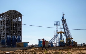 Putin on Wednesday will visit the cosmodrome East