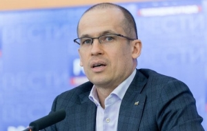 Brechalov: to combine work in the OP, the Parliament and the HRC incorrectly