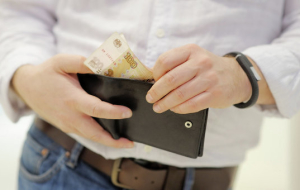 The law on bankruptcy of natural persons came into force in Russia