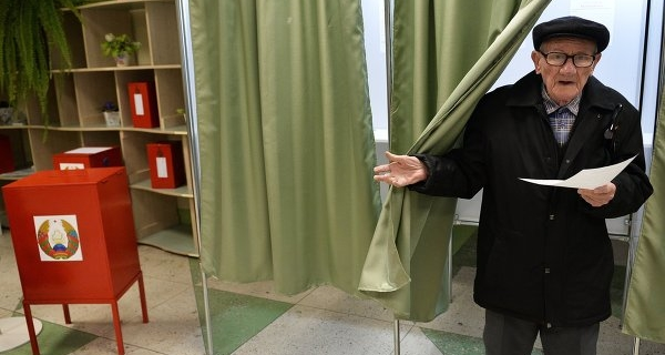 The supervisor: we must focus on the experience of Belarus in early voting