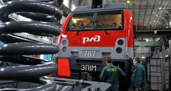 The Board of Directors of Russian Railways has released from posts of three Vice-presidents