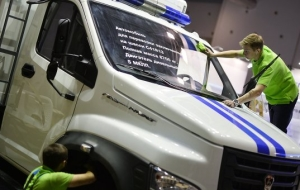 """GAZ group"" this year, predicts an increase in market share LCV"