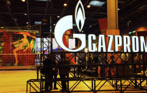 Gazprom in October, continues to increase production and export of gas