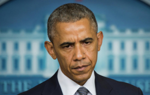 Obama will take steps to provide to Kiev of the third tranche of aid