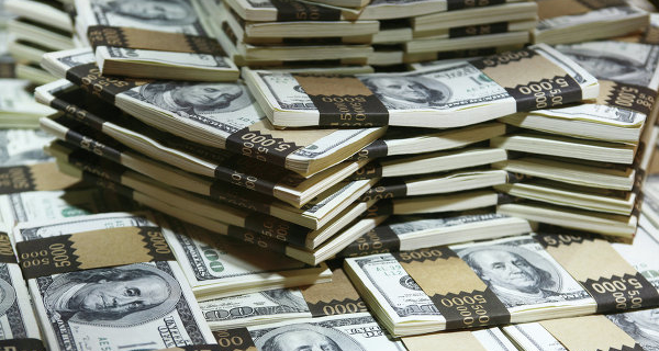 The dollar depreciates against foreign currencies on concern China's economy