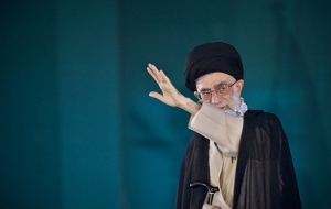 Iran's Supreme leader banned the negotiations with the United States