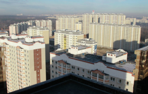 "The Ministry offers support of the program ""Housing for Russian family"""