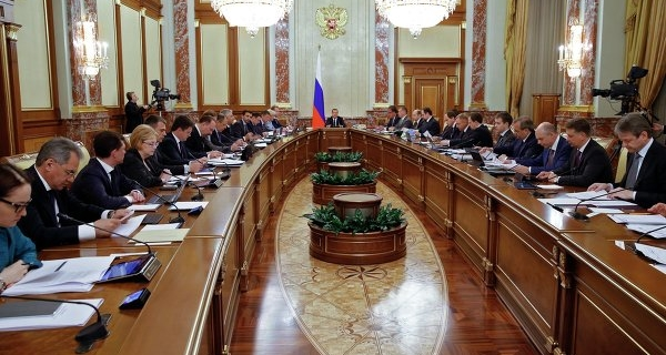 The authorities changed the order of the reserve funds for social insurance