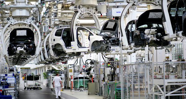 Investment plan of Volkswagen in Italy will remain unchanged