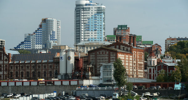 Samara region is a leader in the rating of attractiveness of the labour force