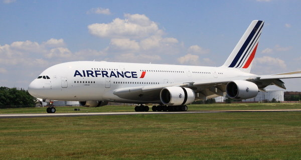 Negotiations on the restructuring of Air France needs to end in January