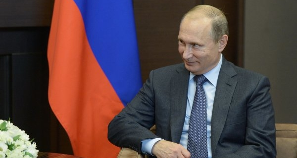 The Ministry of foreign Affairs of Japan: changes in plans for the visit of Putin to the end of the year no