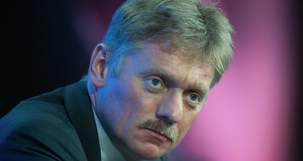 Peskov: Kyiv should return to Moscow to the national debt, otherwise the default
