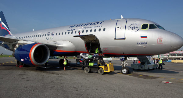 "The group of ""Aeroflot"" has increased transportation of passengers for 9 months 13.3%"