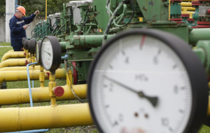 Novak: Gazprom received from Naftogaz $454 million pre-payment for gas
