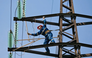 The supply of Crimea after blowing up the transmission towers in Ukraine is stable