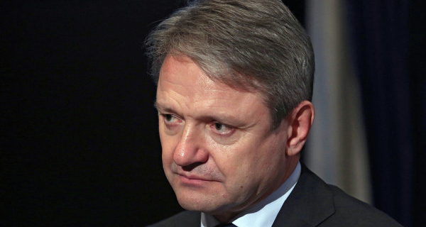 Tkachev: products from the Russian Federation will become a part of the Asian market in three years