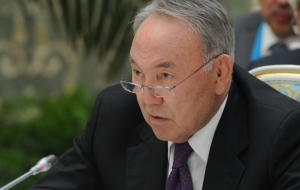 Nazarbayev: Kazakhstan should develop trade ties with Qatar