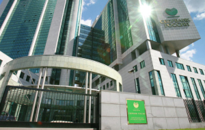 Sberbank is ready to resolve debt construction holding SU-155