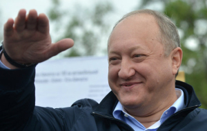 The head of Kamchatka Ilyukhin has appointed the basic structure of the Krai government
