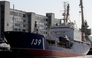 "Two tankers will be built on the ""Eastern shipyards"" until 2019"