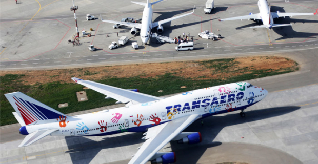 "In ""Transaero"" decided to change the CEO"