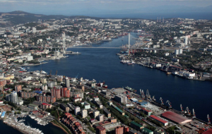 Trutnev: residents of free port of Vladivostok bureaucracy will not see