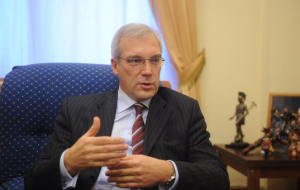 Grushko: Russia has no hostile intentions against Turkey