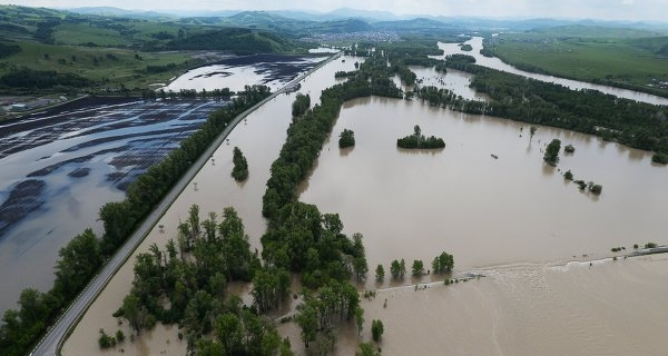 Scientists: Russia per year is being spent on the fight against disasters is almost 50 billion rubles