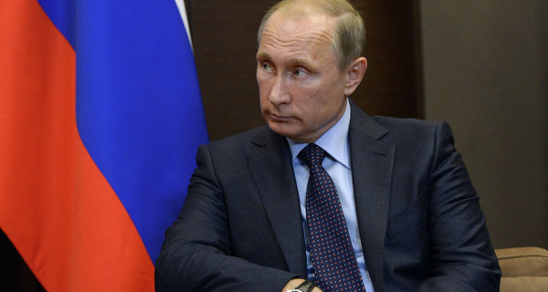 Putin: quota in exchange for investment – in the interests of the fishing industry