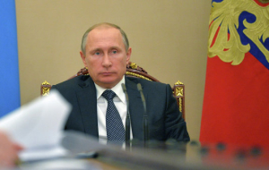 Putin will visit Kazakhstan and hold talks with Nazarbayev