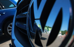 Volkswagen commented on the finalization of three million cars in Europe