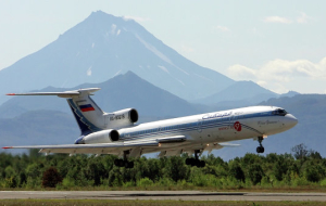 The interior Ministry has announced a repeated tender for purchase of Tu-154M, reducing the price