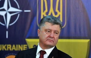Crimean authorities invited Poroshenko to visit the Peninsula