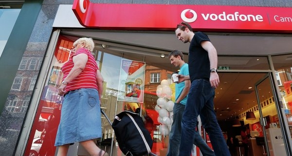 The British company Vodafone is preparing an IPO of the Indian subsidiary
