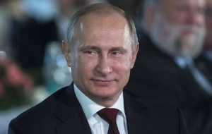 VTSIOM: Putin's approval rating hit a new high and reached 89,9%