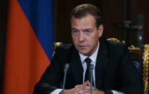 Medvedev: Russia has no other way of development, in addition to innovative