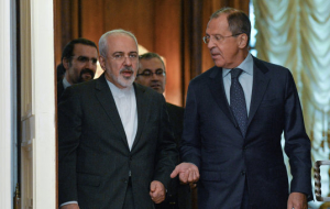 Source: Lavrov will meet with Zarif before the talks in Vienna