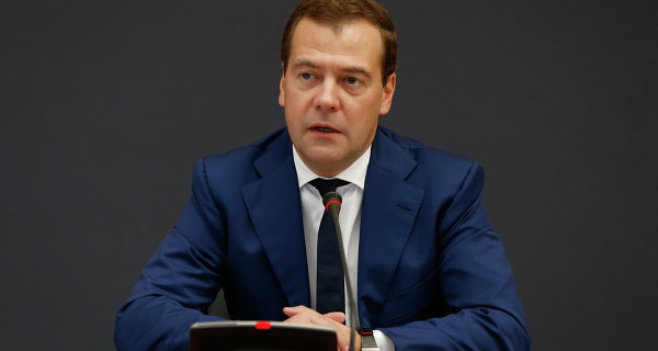 Medvedev: the budget for 2016 and capabilities are balanced, but the nuances remain