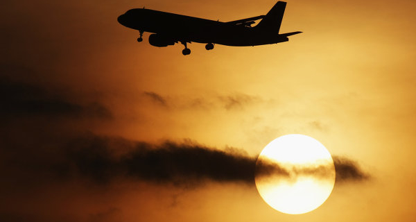Source: Russian air transport operators Association requests to allow her to distribute the international frequencies